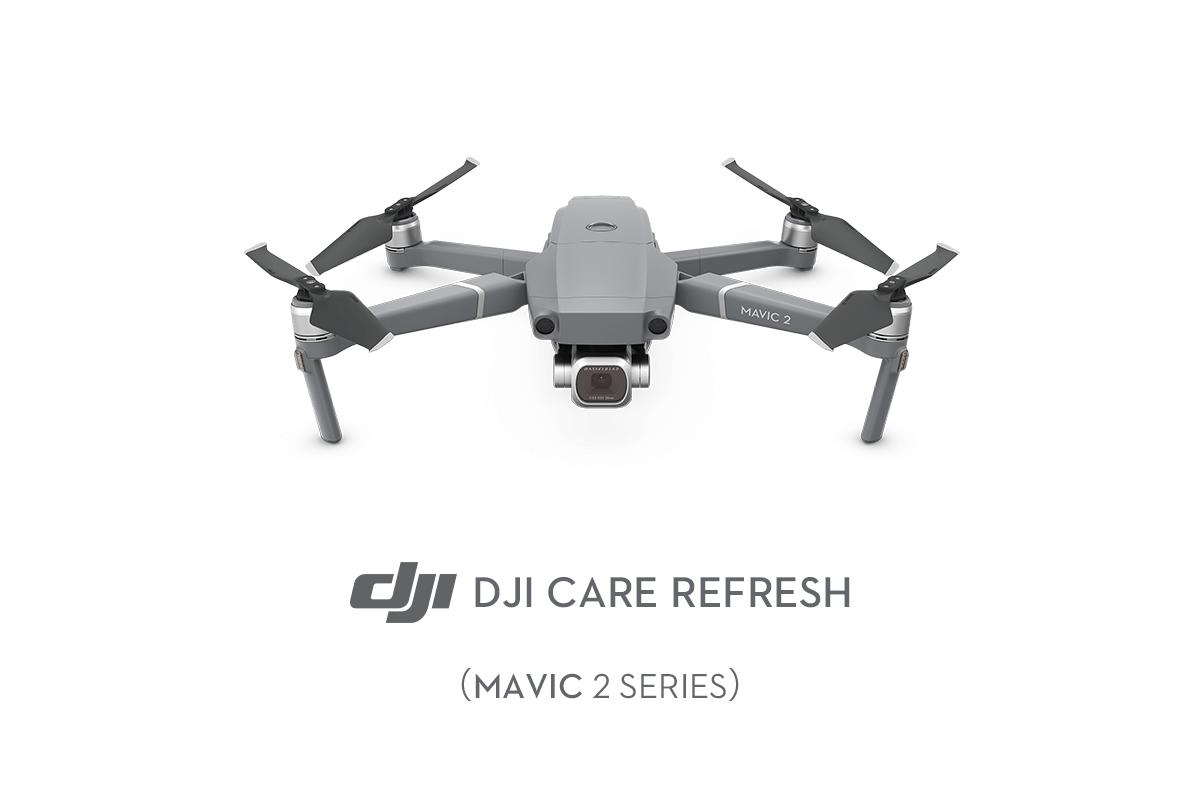 DJI Care Refresh (Mavic 2)(マビック2 ケア リフレッシュ)