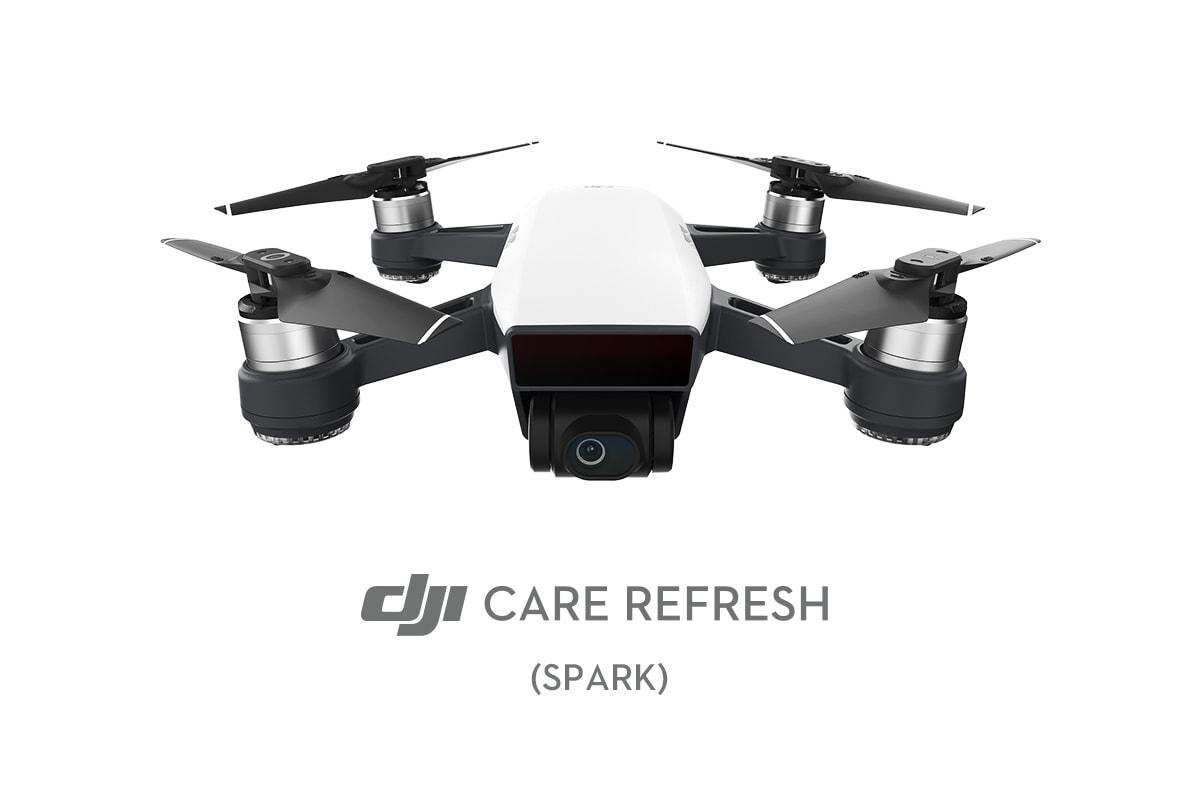 DJI Care Refresh (Spark)(スパーク ケア リフレッシュ)