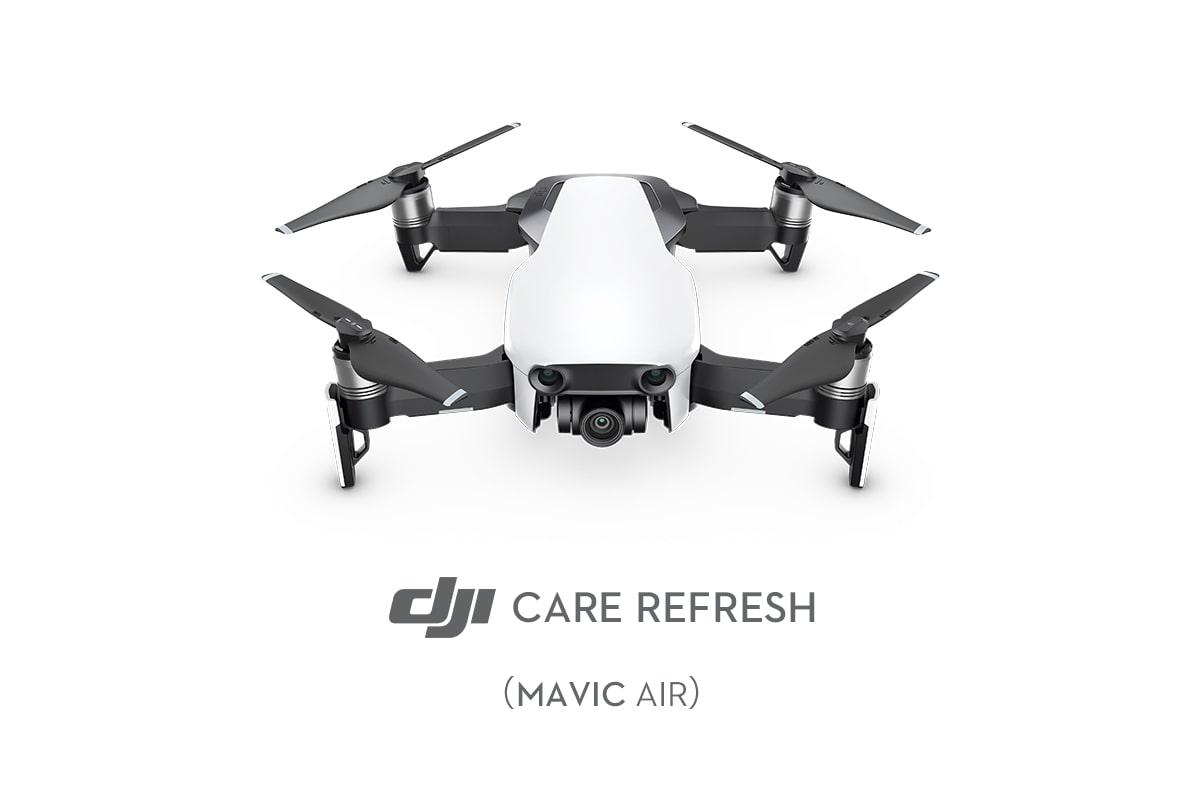 DJI Care Refresh (Mavic Air)(ケア リフレッシュ マビックエア)