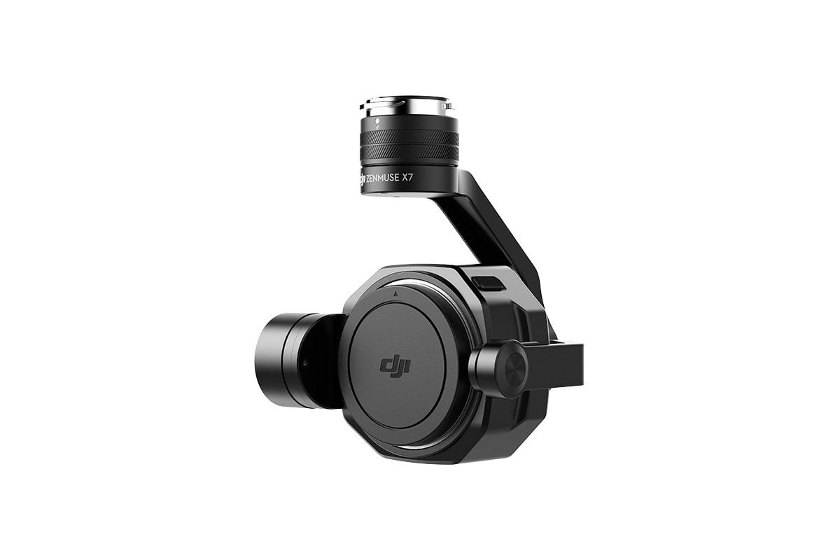 ZENMUSE X7(レンズを含まず)+DJI Care Refresh (Zenmuse X7)(ゼンミューズ+ケア リフレッシュ)