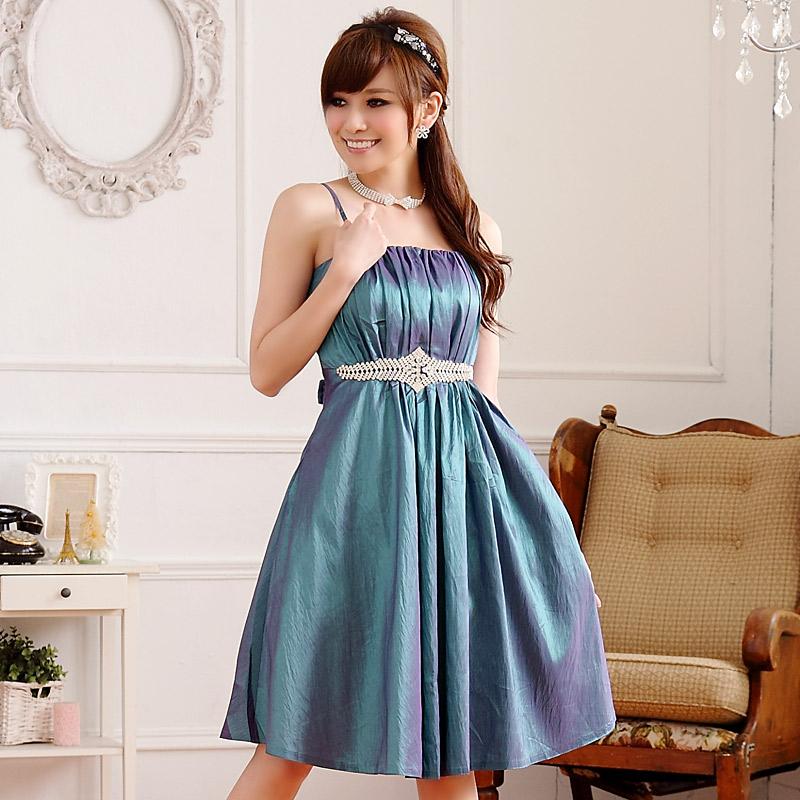 hitogonet | Rakuten Global Market: Rich tiara style decorative waist ...