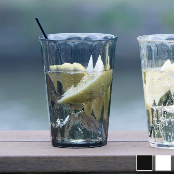 屋外でも屋内でも使いやすい大人アウトドア食器 交換無料 タンブラー 420ml コップ キントー ALFRESCO KINTO 日本産 アルフレスコ プラスチック製