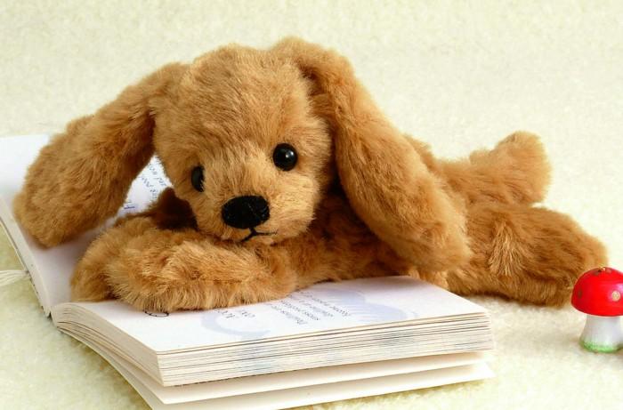 Hitomishop Shag Dog Cavalier Dog Stuffed Animal Craft Kit Rakuten