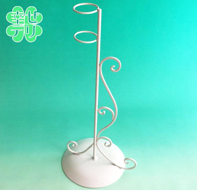 hitomishop | Rakuten Global Market: Wire bouquet stand height of 38 ...