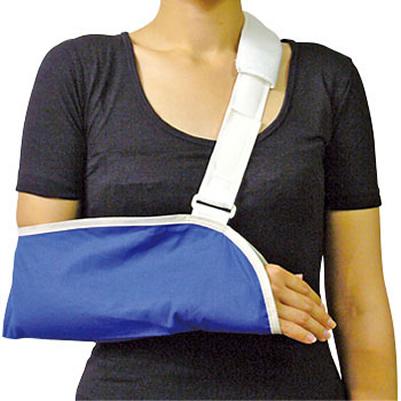 ケガ時の腕吊り 怪我 三角巾 限定Special Price 付与 アームホルダー 骨折 JAS-1 固定 アームスリング ファーストレイト 捻挫