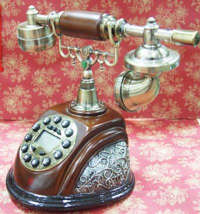 欧州 電話