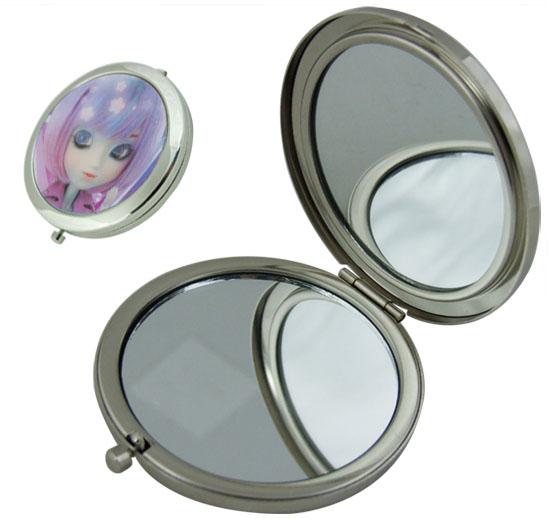 公式ストア 新発売特価 お姫様のように 美しくなる 手鏡 鏡 両面 価格