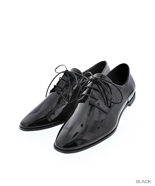 RANDA | Rakuten Global Market: RANDA/2WAY plane race up shoes /PH7526/H