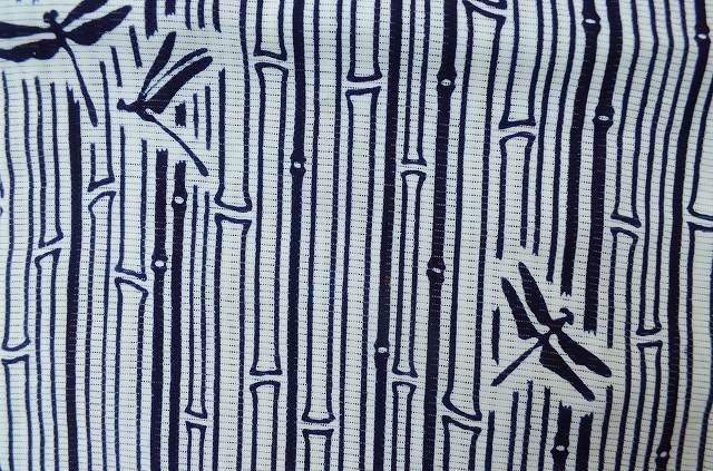 リサイクル 浴衣 女性 リサイクル ゆかた レディース 粋 綿 単品 身丈157cm Mサイズ 裄64cm Mサイズ 白色系 mm0734b着物ひとときQxtsrdBohC