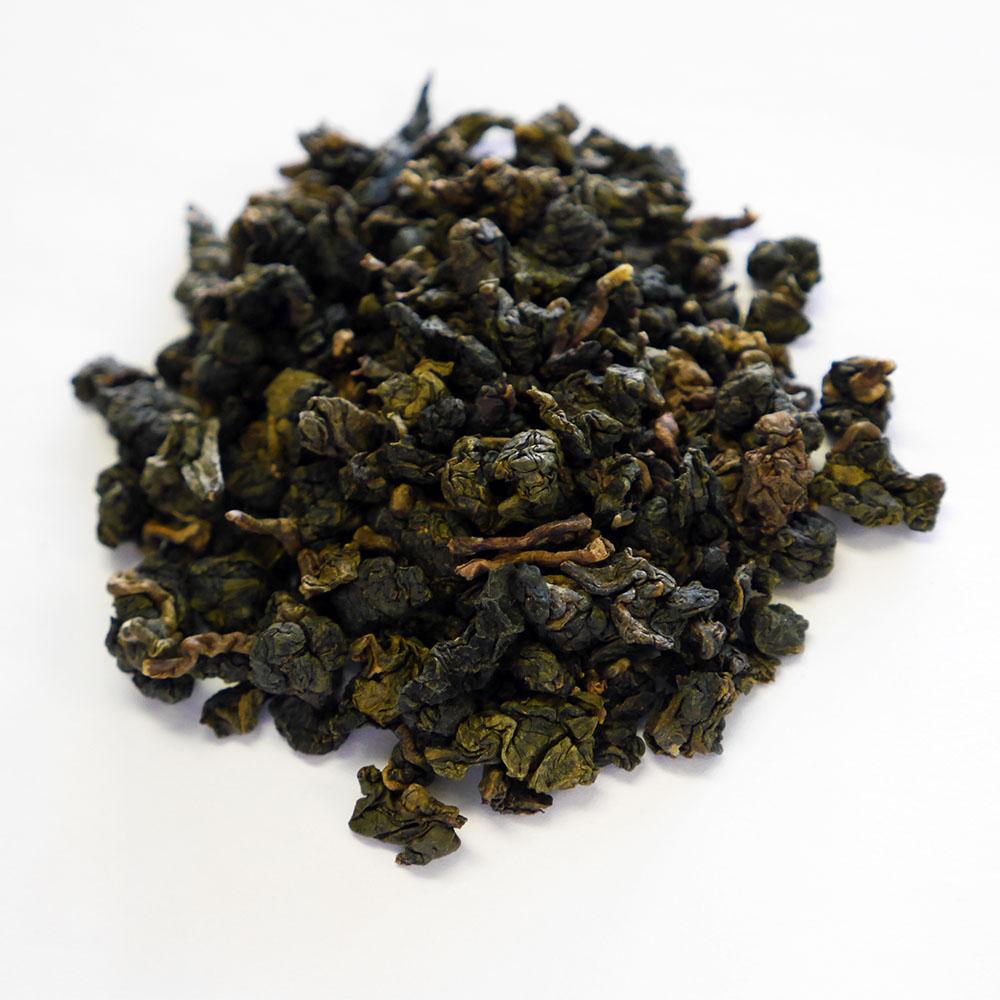 半醗酵茶 メール便 送料無料 信用 台湾茶 お値打ち価格で 100g 凍頂烏龍茶