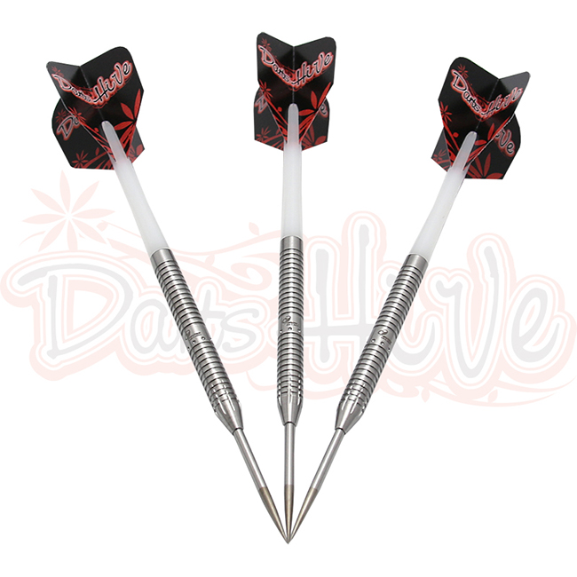 COSMO DARTS Magical Swords STEEL David Cameron player model (dart barrel dart set)