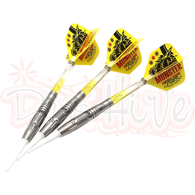 MONSTER MARK3 2BA 22g Mark Koyama player model (dart barrel dart set)