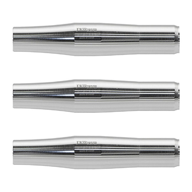 【取寄商品】JOKERDRIVER(ジョーカードライバー) 零-ZERO- POKER NO LIMIT(ポーカー ノーリミット) 2BA (ダーツ バレル ダーツセット ダーツ 矢 darts barrel) 送料無料