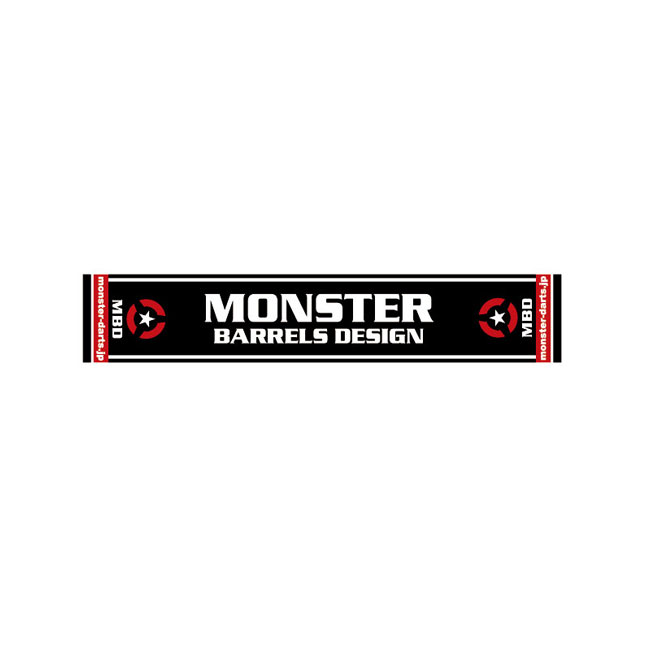 MONSTER Monster towel darts accessories brands