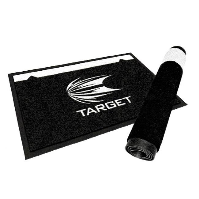 TARGET(ターゲット) COMPACT OCHE MAT(コンパクト オキマット) 109025 (ダーツマット darts ダーツ マット) 【あす楽】