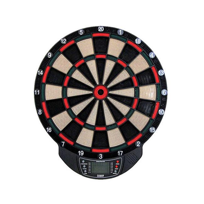 あす楽対応 ダーツボード D.craft ディークラフト 激安通販ショッピング 全国一律送料無料 エレクトリックボード501 グリーン レッド ソフトダーツ あす楽 ソフト ボード ソフトダーツボード ソフトボード dartboard darts ダーツ