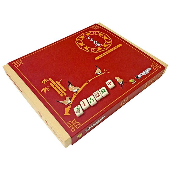 すずめ雀(第二版) (ボードゲーム カードゲーム)