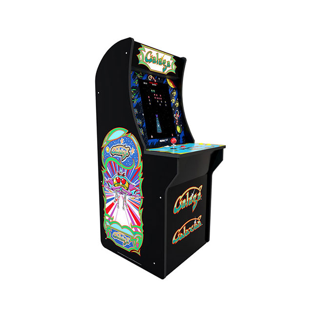 Arcade1Up(アーケードワンアップ) ギャラクシアン (おもちゃ パーティーゲーム)