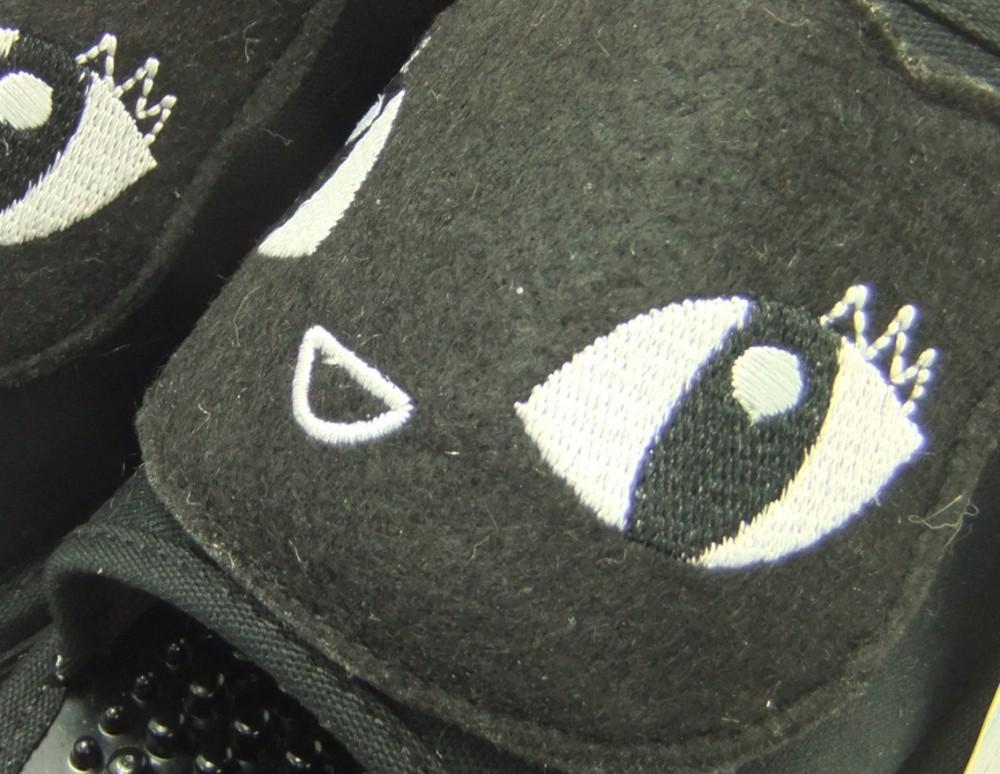 クロネコ健康サンダル 黒猫 新色追加して再販 格安店