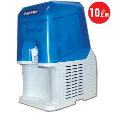 日田天領水ウォーターサーバー【冷却専用】【全国一律価格】 天然活性水素水