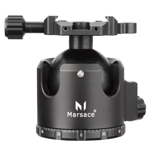 【只今ポイント10倍】【送料無料】Marsace(マセス) 自由雲台XB-3 XB-3 6920231100055 一眼レフ
