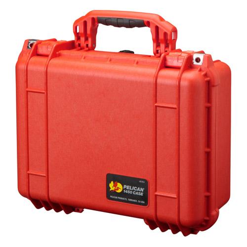 【送料無料】PELICAN(ペリカン) 1450HK オレンジ 1450HKOR 4977187880854 中型防水ハードケース