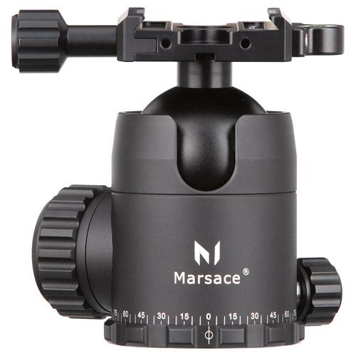 【送料無料】Marsace(マセス) 自由雲台 FB-2 6920231100017 一眼レフ