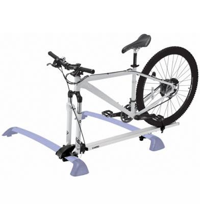 INNO フォークロック3 自転車積載用【INA391JP】