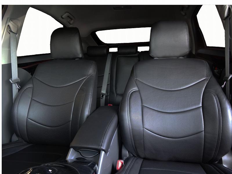 mLINE エムライン スタンダードシートカバー 新作入荷!! ブラック E26 NV350キャラバン S6702B 店内全品対象 日産