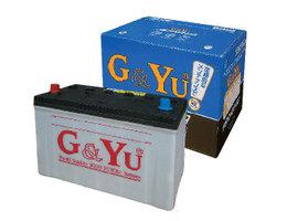代引不可 G&Yu バッテリー 集配車用モデル【PRO-D31L】業務用プロシリーズ