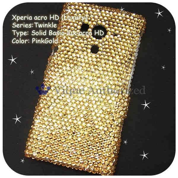 All models for hobby / iPod case cover luxury Swarovski electric  SOLIDBASIC-LUX-smd
