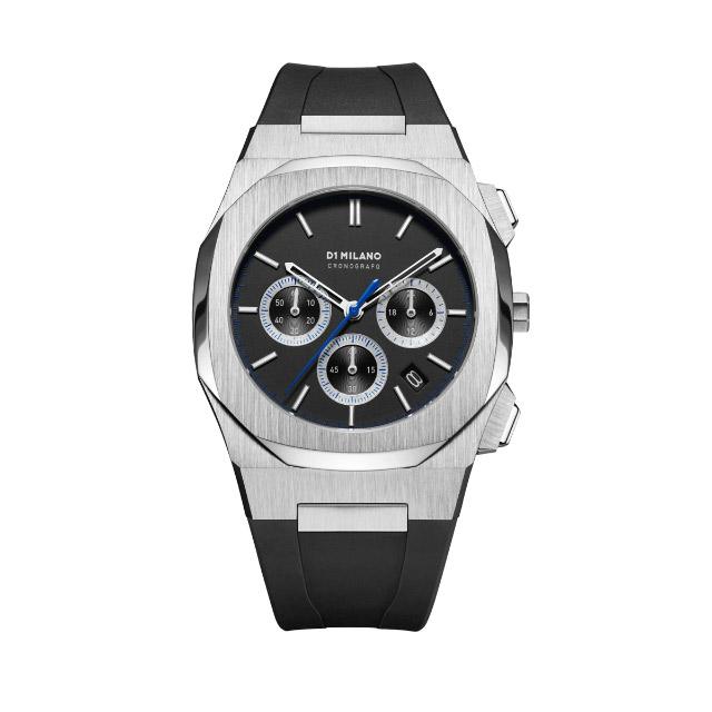 ディーワンミラノ D1 MILANO クロノグラフ - モジュール [CHRONOGRAPH SEASONAL MODULE] 腕時計 メンズ