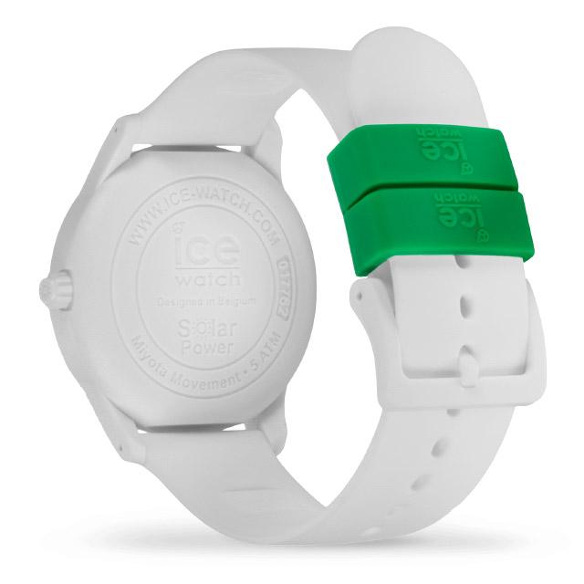 アイスウォッチ 新作 レディース メンズ 腕時計 ICE solar powerアイスソーラーパワー ネイチャーミディroCxedWB