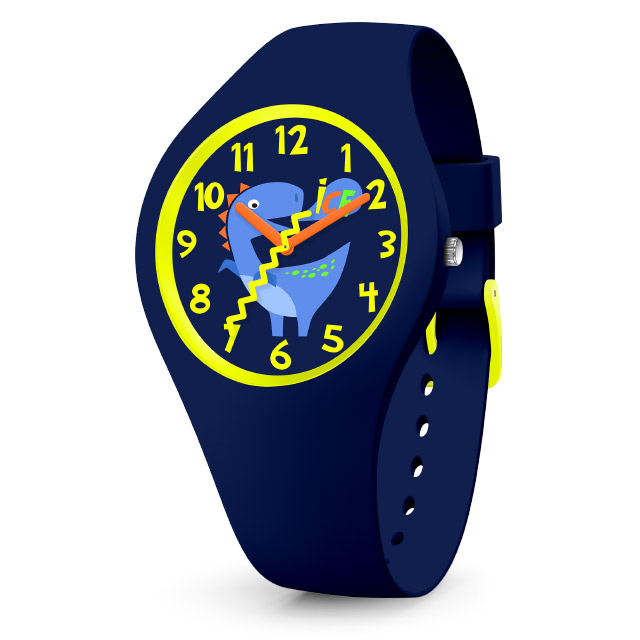 アイスウォッチ 日本公式ショップ 正規代理店 腕時計 時計 ICE fantasia - アイスファンタジア ジュラシック (スモール)