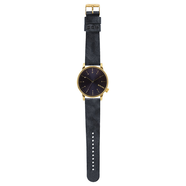 KOMONOオリジナルトートバッグプレゼント コモノ KOMONO ウィンストン リーガル ブルーWINSTON REGALBLUE腕時計 メンズ レディースmn0Nw8