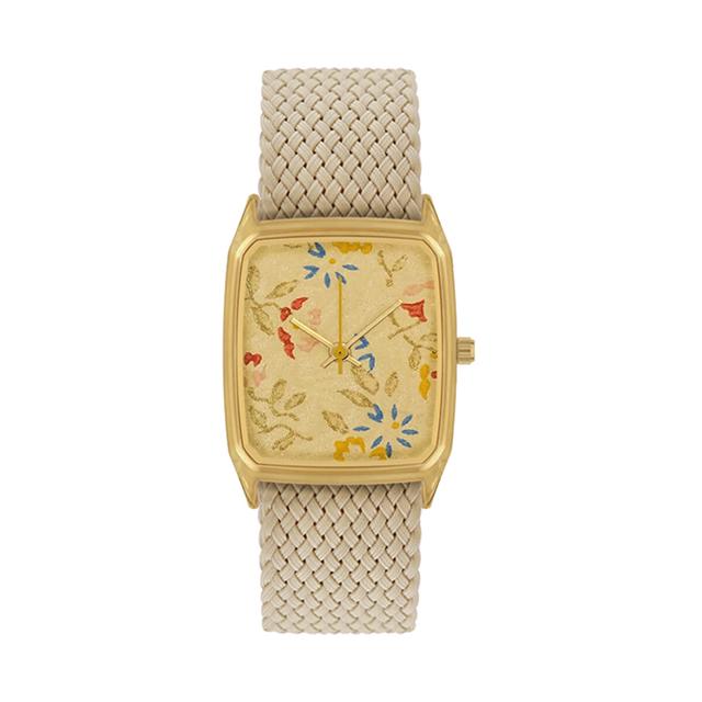 ラプス LAPS リバティー ベージュ Liberty 26mm Beige 腕時計 メンズ レディース