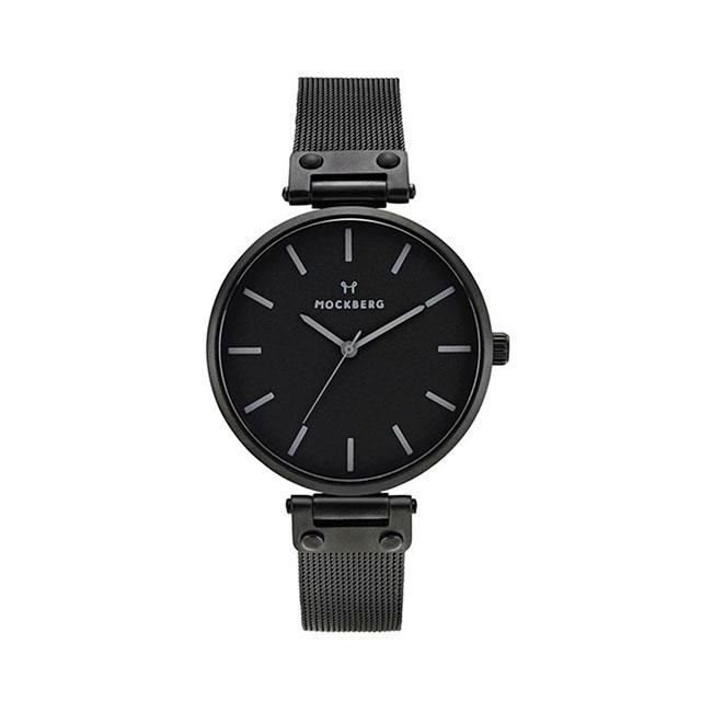 モックバーグ 日本総輸入代理店 MOCKBERG Lio 38 レディース 腕時計 時計 ギフト