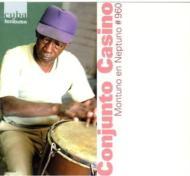 Conjunto Casino 年間定番 Montuno En CD #960 超人気 専門店 Neptuno 輸入盤