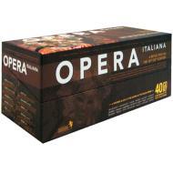 【送料無料】 オペラ・イタリアーナ(40CD) 輸入盤 【CD】