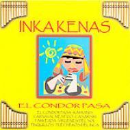休み Inka Kenas El Condor Pasa CD 輸入盤 オンラインショップ