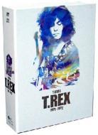【送料無料】 T. Rex ティーレックス / Total T.rex: 1971-1972  【DVD】