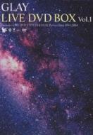 【送料無料】【DVD】 LIVE GLAY グレイ GLAY/ GLAY LIVE DVD vol.1【DVD】, ニコ ギフトアンドスイーツ:ec733def --- byherkreations.com