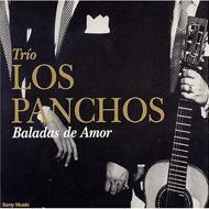 Los Panchos Trio ロスパンチョス Baladas CD De 人気ショップが最安値挑戦 Amor 並行輸入品 輸入盤