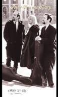 【送料無料】 Peter Paul&Mary(PPM) ピーターポール&マリー / Carry It On 輸入盤 【CD】
