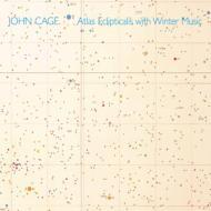 送料無料ケージ、ジョン 1912 1992Atlas EclipticalisWith Winter MusthxQrdsBC