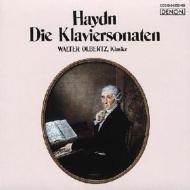 Haydn海顿/钢琴·奏鸣曲全集oruberutsu(9CD)