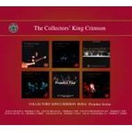 【送料無料】 King Crimson キングクリムゾン / Collectors King Crimson Box 6 - Projekct  【CD】