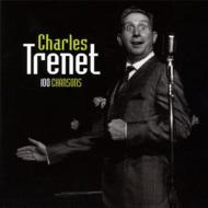 【送料無料】 Carles Trenet / 100 Chansons 輸入盤 【CD】