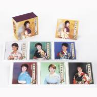 【送料無料】 島津亜矢 シマヅアヤ / 大全集 【CD】