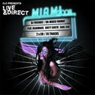 Live 賜物 amp; Direct Miami 2008 CD 輸入盤 バースデー 記念日 ギフト 贈物 お勧め 通販